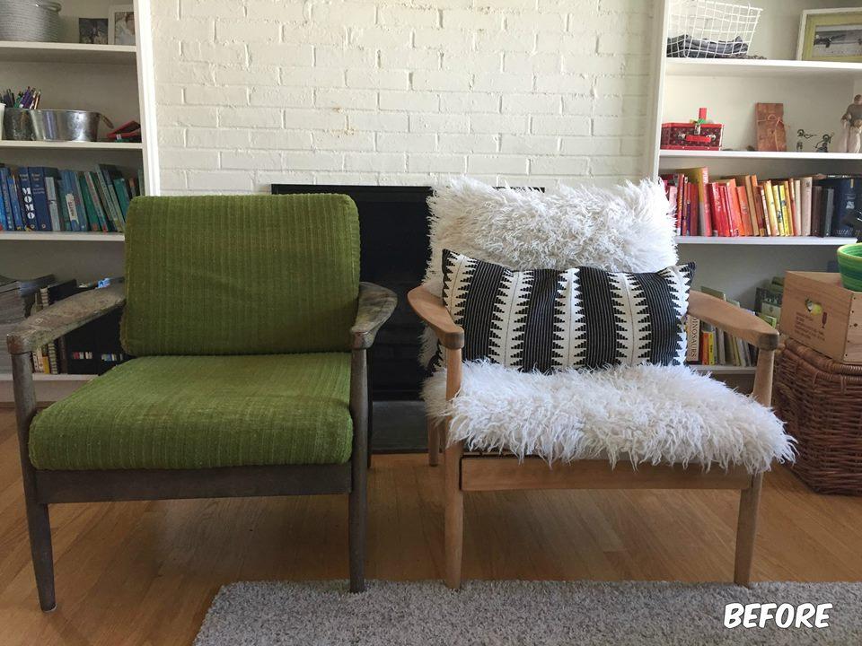 Rockville Interiors - Case Study