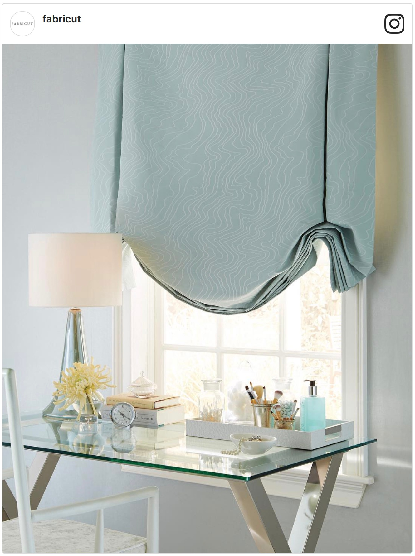 Fabricut drapery products