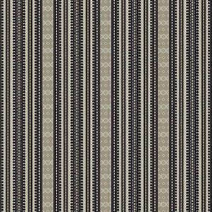 Prequel Stripe-Onyx