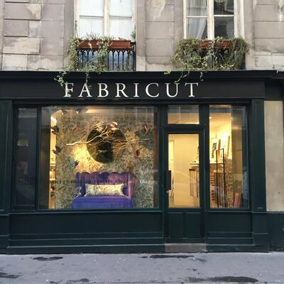 Fabricut, Paris Deco Off 2018