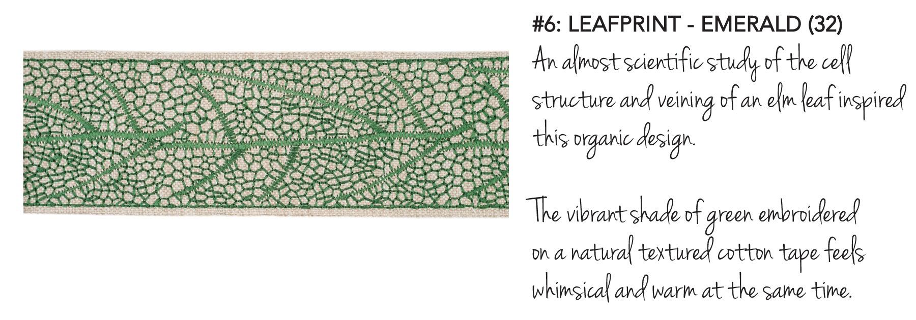 Leafprint_Emerald_#6