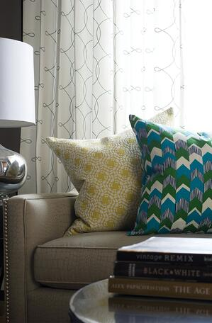 Modern Nuances fabric collection, fabricut fabrics
