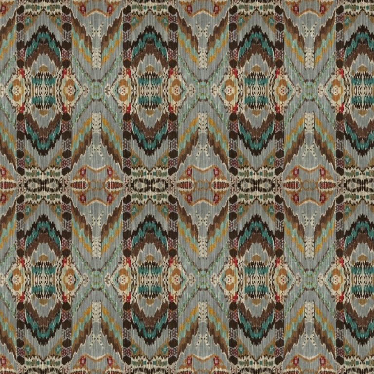 Rythmic Canyon fabric