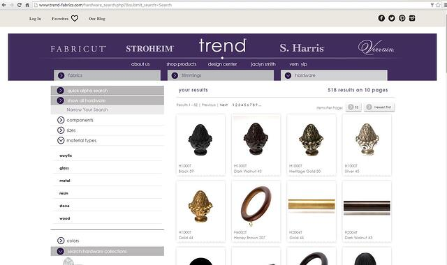 Trend_MaterialTypes_Search