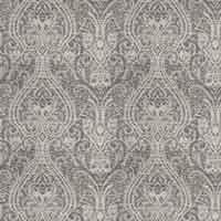 Skipjack Paisley Dove fabric, upholstery fabric, paisley upholstery, fabricut fabric