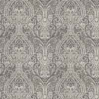 Skipjack Paisley Dove fabric, upholstery fabric, paisley upholstery, fabricut fabric