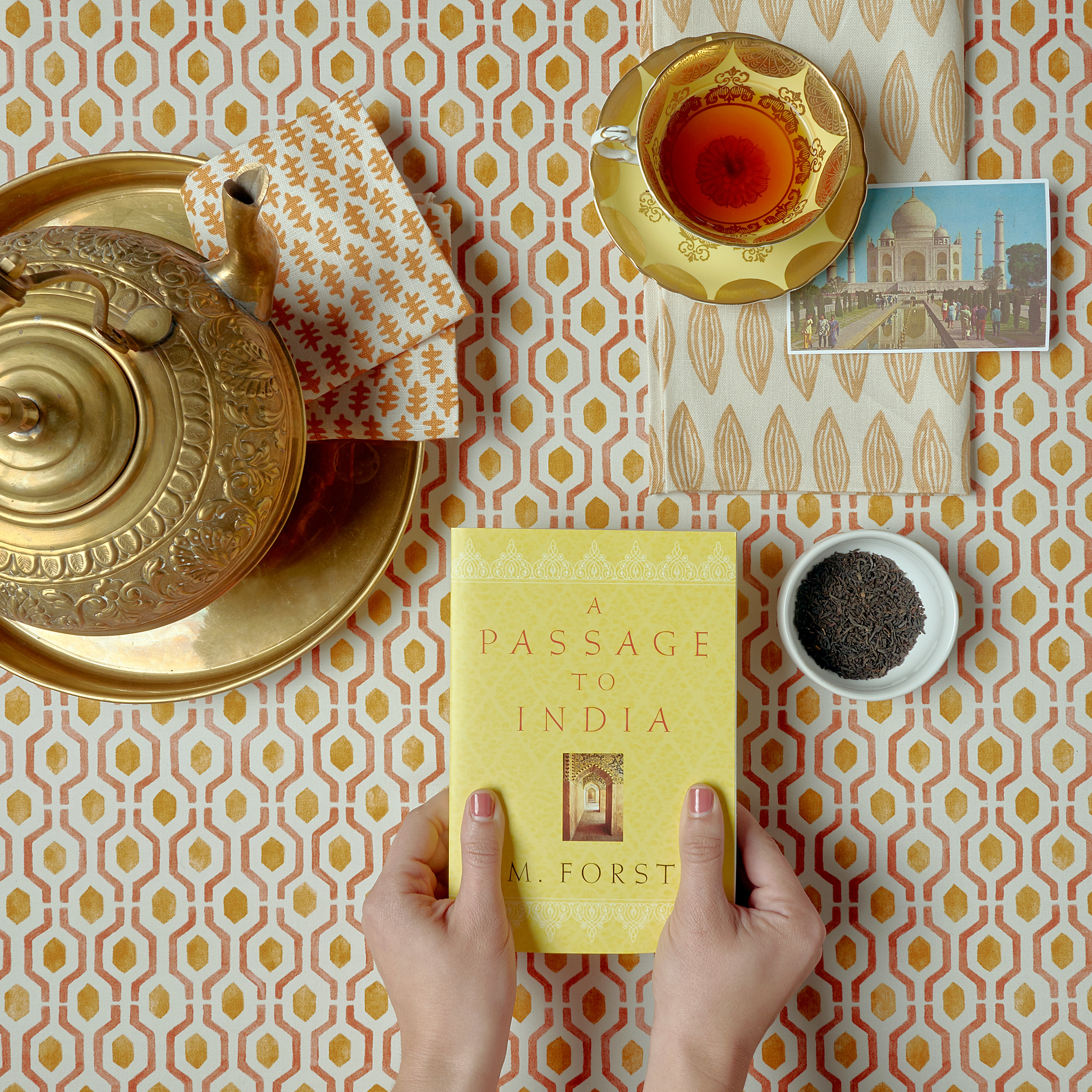 Design Inspiration: Wes Anderson's