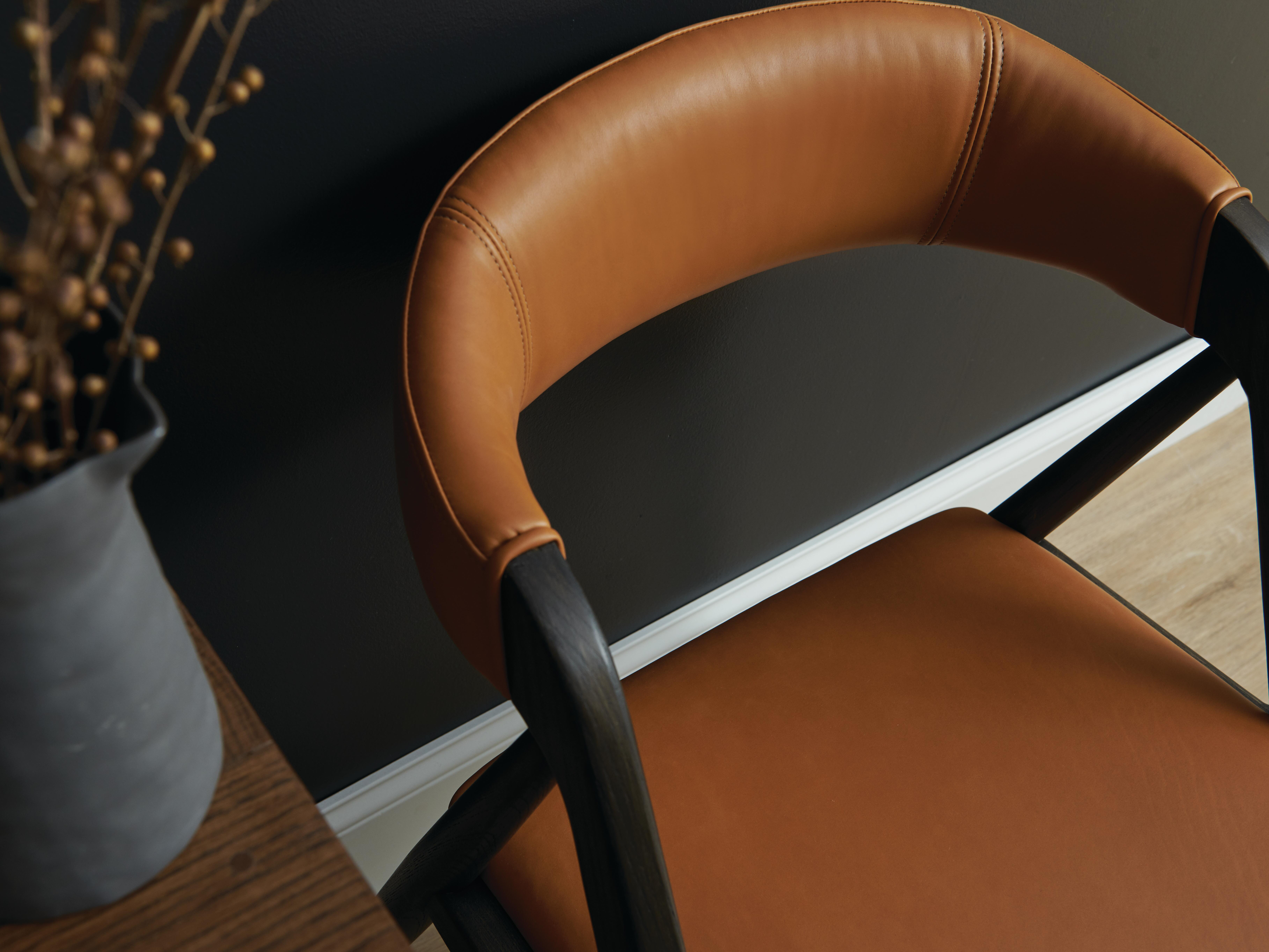 The Natural Beauty of Fabricut's Leather