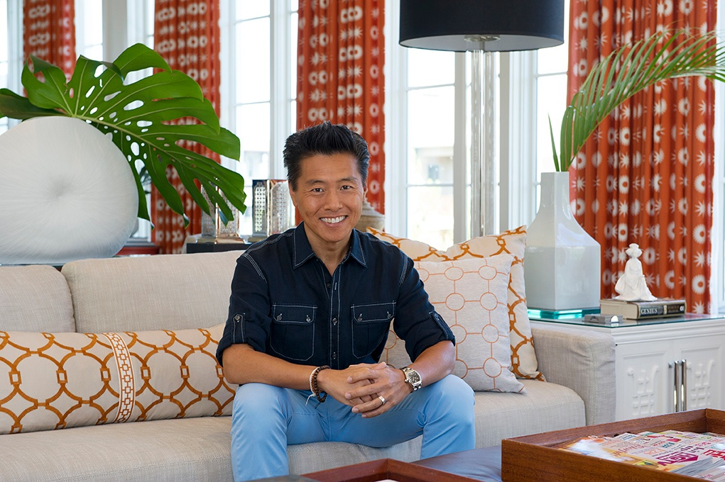 Be Inspired: 10 Questions with Vern Yip, Part 1
