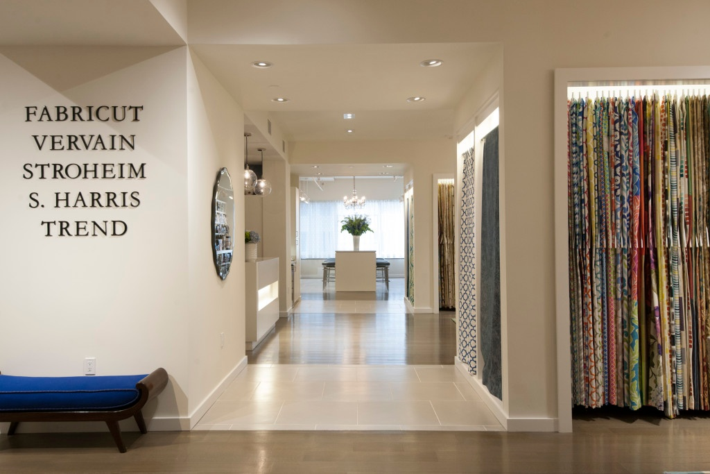 Be Inspired: Fabricut Opens New Showroom in New York City