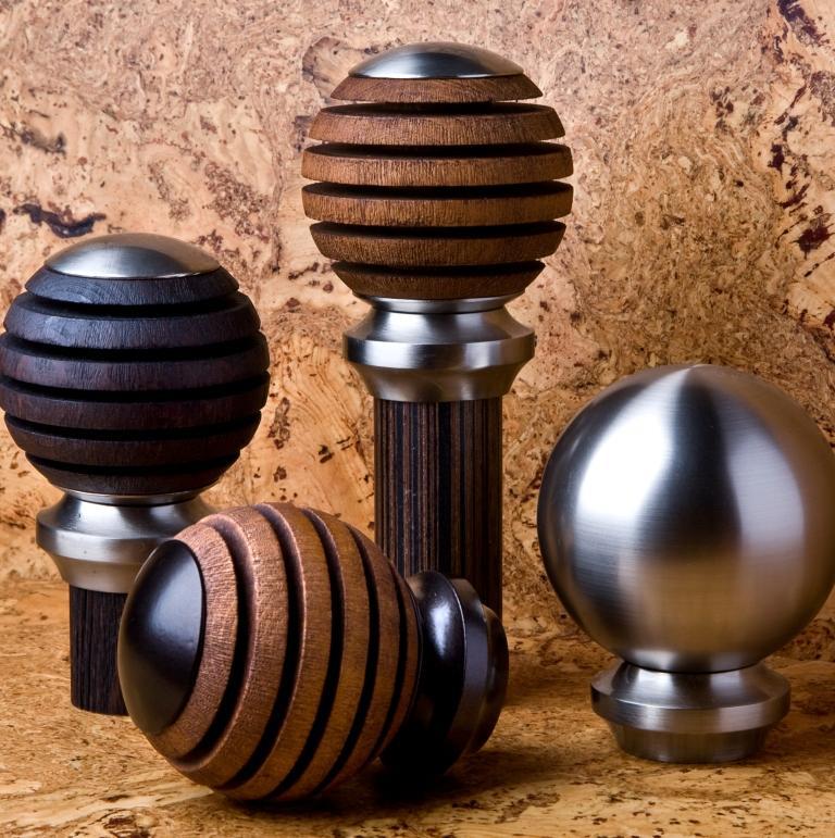 Fabricut Decorative Drapery Hardware