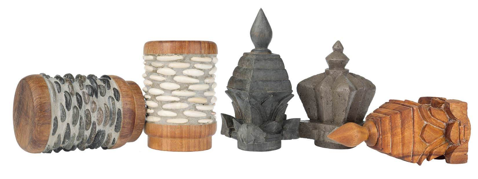 Be Trend: Zen Drapery Hardware Collection